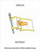 RATIGUAY - GRACIAS
