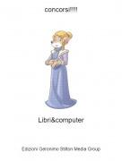 Libri&computer - concorsi!!!!