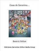 Beatriz Stilton - Cosas de Geronimo...