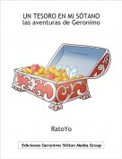 RatoYo - UN TESORO EN MI SÓTANOlas aventuras de Geronimo