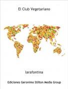 larafontina - El Club Vegetariano