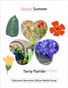 Terry Turrón - Sweet! Summer