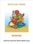 RATONTONI - REVISTA DEL VERANO