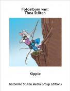 Kippie - Fotoalbum van:Thea Stilton