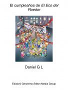Daniel G L - El cumpleaños de El Eco del Roedor