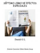 Daniel G L - SÉPTIMO LIBRO DE EFECTOS ESPECIALES