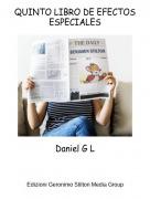 Daniel G L - QUINTO LIBRO DE EFECTOS ESPECIALES