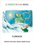 FLORENCE8 - IL SEGRETO DI CASA ROSSA