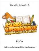 RatiCar - Notición del ratón 2