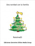 Ratolina03 - Una navidad con la familia
