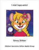 Ginny.Stilton - I miei topo-amici