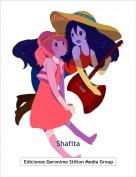 Shafita - ¡Decidido!