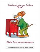 Giulia Fontina de scamorza - Guida sul sito per Sofiz e Birba5