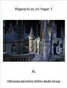 AL - Hogwarts es mi hogar 1