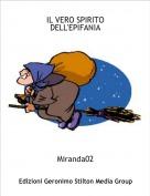 Miranda02 - IL VERO SPIRITO DELL'EPIFANIA
