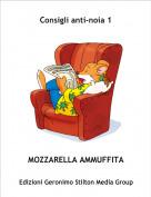 MOZZARELLA AMMUFFITA - Consigli anti-noia 1