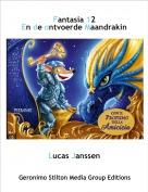 Lucas Janssen - Fantasia 12En de ontvoerde Maandrakin