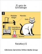 RatoMary12 - El gato de Schrödinger