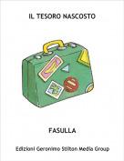 FASULLA - IL TESORO NASCOSTO