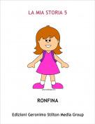 RONFINA - LA MIA STORIA 5
