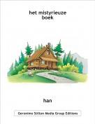 han - het mistyrieuzeboek