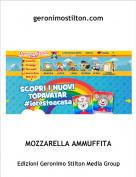 MOZZARELLA AMMUFFITA - geronimostilton.com