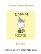 Lovi Rati - Cheetos Forever Octubre