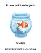 Ratalibro - El pececito Fifi de Benjamin
