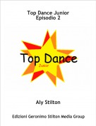 Aly Stilton - Top Dance Junior