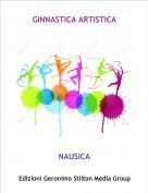 NAUSICA - GINNASTICA ARTISTICA