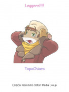 TopoChiara - Leggere!!!!!