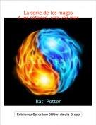 Rati Potter - La serie de los magosA los sótanos, una vez mas
