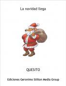 QUESITO - La navidad llega