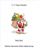 Red Bull - C' è Topo-Natale