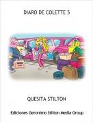 QUESITA STILTON - DIARO DE COLETTE 5