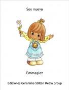 Emmaglez - Soy nueva