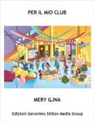 MERY GJNA - PER IL MIO CLUB