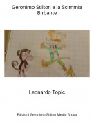 Leonardo Topic - Geronimo Stilton e la Scimmia Birbante
