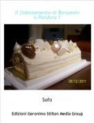 Sofo - Il fidanzamento di Benjamin e Pandora 1