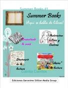 Cuenta Cuentos - Summer Books #1