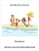 Ratopeque - UN DÍA EN LA PLAYA