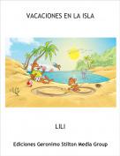 LILI - VACACIONES EN LA ISLA