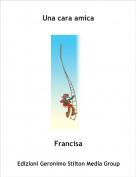 Francisa - Una cara amica