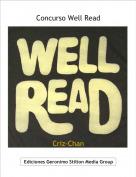 Criz-Chan - Concurso Well Read