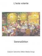 SerenaStilton - L'isola volante