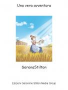SerenaStilton - Una vera avventura