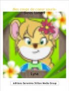 Lyna - Mes coups de coeur souris-livres tome 1