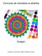 Susgan - Concurso de mandalas re abiertos