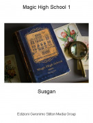 Susgan - Magic High School 1