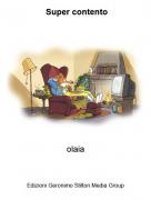 olaia - Super contento
